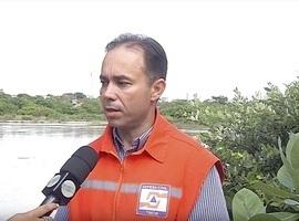 MA: Defesa Civil alerta para volume de chuvas