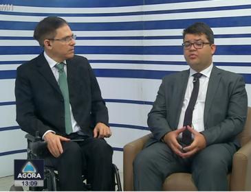 Chico Lucas fala sobre o fim dos três anos a frente da OAB secção Piauí