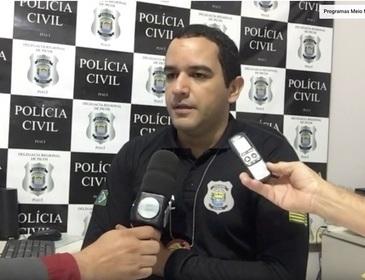 Família é presa acusada de tráfico de drogas em Picos