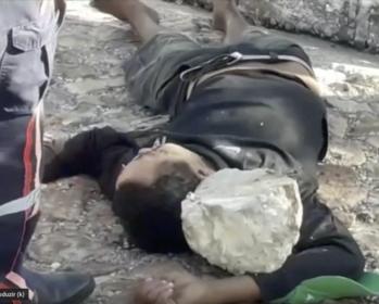 Morador de rua é baleado, esfaqueado e apedrejado em Teresina