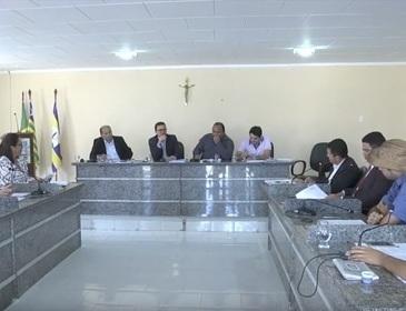 Vereadores aprovaram novo IPTU na câmara de Luis Correia