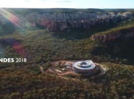 Museu da Natureza é inaugurado na Serra da Capivara, na região sul do Piauí