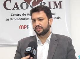 Piauiense registra denúncia de abuso contra o médium João de Deus
