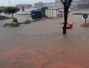 Chuvas deixam estradas intrafegáveis e comunidades isoladas no Piauí