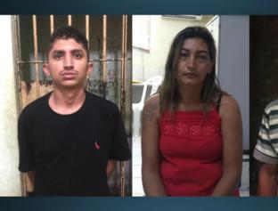 Polícia apreende cocaína, maconha e crack na cidade de Barras-PI