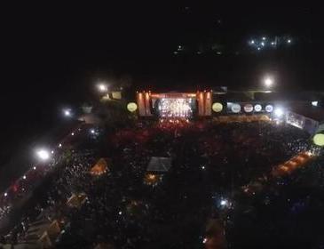 Carnaval Euphoria Meio Norte se consolida como maior do Piauí