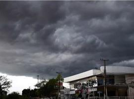 Defesa Civil emite alerta sobre fenômeno meteorológico