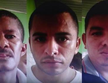 PI: criminosos invadem agência e assaltam clientes e funcionários em Beneditinos