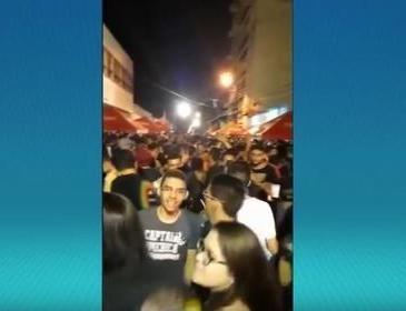 """Polícia conclui inquérito que apurou o tiroteio na prévia carnavalesca """"Banda bandida"""""""