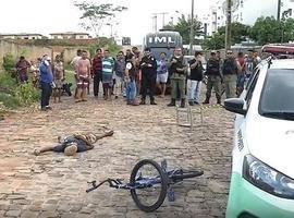 Adolescente de 15 anos é assassinado na zona Norte de Teresina