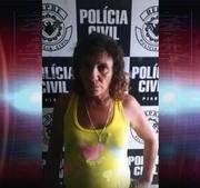 DEPRE cumpre mandado de prisão contra traficante em Teresina