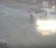 Bandidos roubam carro e fazem arrastão em Teresina