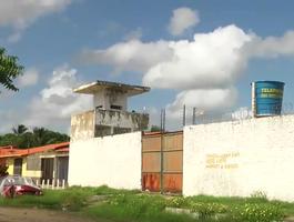 Detento atira contra PM em fuga na Penitenciária de Parnaíba