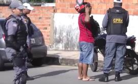 Polícia realiza operação para desarticular facções criminosas em São Luís