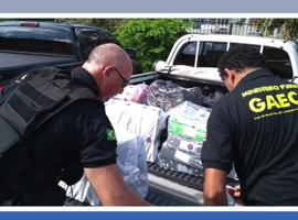 Operação prende suspeitos de desvios de verbas públicas no interior do MA