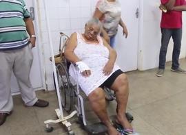Moradores reclama da falta de médicos nos hospitais públicos de Teresina
