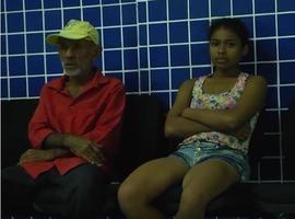Mulher e idoso de 76 anos são presos acusados de tráfico de drogas no Litoral do Piauí