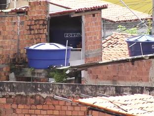 Cerca de 160 bairros de São Luís -MA ficarão sem água até sábado