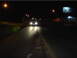 População reclama de má estrutura de via em Parnaíba