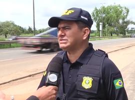 Acidente entre carro e ônibus deixa cinco mortos na BR 135