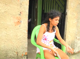 Homem de 42 anos pula muro de vizinha para estuprá-la em Parnaíba