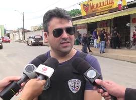 Homem é morto enquanto comprava pão em São Luís-MA