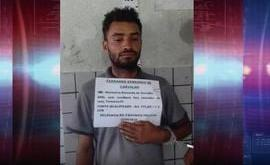 Polícia prende homem acusado de roubar ar-condicionado em estações de transporte público de Teresina