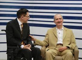 Entrevista com o pré-candidato à presidência da República Aldo Rebelo