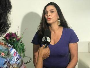 Valéria Monteiro, pré-candidata à Presidência, diz que não tem apoio financeiro de partido