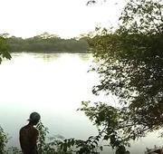 Pescadores encontram corpo em estado avançado de decomposição