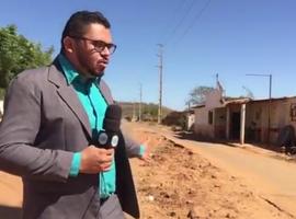 Buraco em avenida prejudica transporte público em Picos