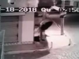 Polícia Civil divulga vídeo de suspeito de matar morador de rua em São Raimundo Nonato