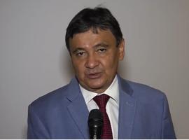 Wellington Dias explica o que comunicou ao MDB