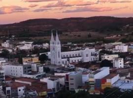 """Conhecida como a """"cidade modelo"""" e """"capital do mel"""", Picos tem atraído turistas de todo o Brasil"""