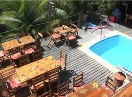Culinária e hospedagem são atrativos para o turismo em Maramar