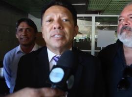 Romualdo diz que se eleito vai extinguir secretarias para investir em saúde, educação e segurança
