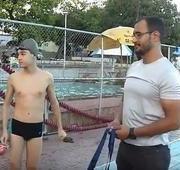 Esporte Show: promessa da natação piauiense é destaque nacional