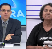 Assista à sabatina da candidata ao Governo do Estado-PI, Lourdes Melo - Parte 02