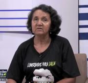 Assista à sabatina da candidata ao Governo do Estado do Piauí, Lourdes Melo - Parte 01