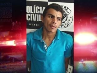 Policiais da DEPRE prendem homem foragido da justiça