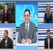 Assista na íntegra o Quadro Jogo do Poder desta segunda-feira (13)