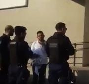 Bom dia MN: Criminosos fazem arrastão em UBS e levam veículo do coordenador