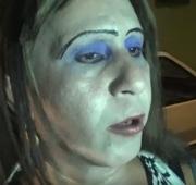 Bom dia MN: Travesti é presa por tentar matar rival durante briga por local de trabalho