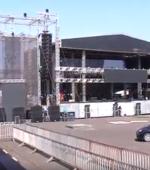 Ronda: Arena Chevrolet está pronta para receber Xand Avião e Wesley Safadão no Festival Aniversário de THE