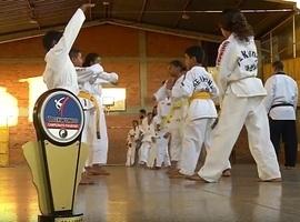 Inclusão Social:  conheça o projeto de Taekwondo desenvolvido na fundação Nossa Senhora da Paz