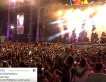 Safadão e Xandy: show inesquecível e recorde de público no Festival Aniversário de Teresina
