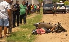 """""""Alan Kardec"""" é perseguido e assassinado a tiros em Teresina"""