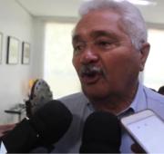 Elmano Férrer fala sobre definição de chapa