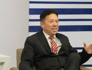Assista à íntegra da sabatina do candidato ao Governo do Estado do Piauí, Romualdo Seno-PSDC