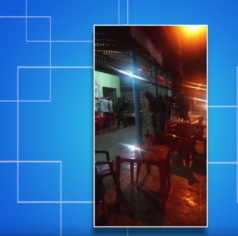 Dupla é presa após invadir residência e agredir morador em Timon